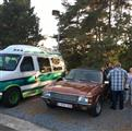 Oldtimer Meeting Keiheuvel - foto 57 van 80